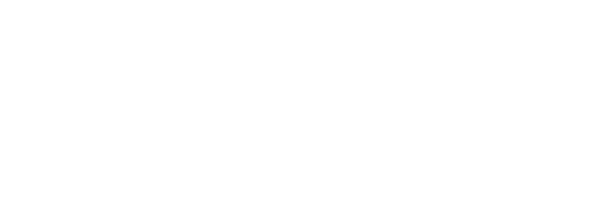 Logo Flex English
